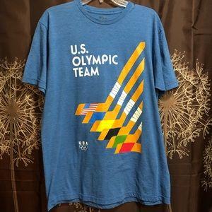 USA OLYMPIC HOCKEY TEAM